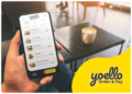 Yoello Order and Pay screenshot