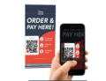 ePOS Hybrid contactless table ordering